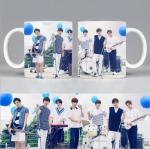 แก้วมัค Infinite Concert 3