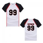 เสื้อยืด EXO Love Me Right - XIUMIN 99