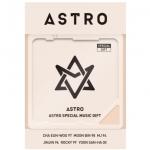 (#ASTRO) - 2018 ASTRO SPECIAL SINGLE ALBUM