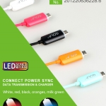 Golf LED Micro USB Cable