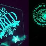 แท่งไฟ SHINee WORLD - I'm Your Boy 2014