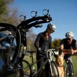 แร็คจักรยาน Saris Bone 3 Rack สำหรับจักรยาน 3 คัน ปี 2016