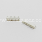 Housing Connector 2.50mm 9P ผู้
