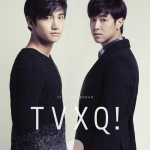 TVXQ SM Artist 2014 Season Greeting