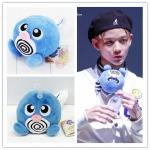 ตุ๊กตาเนียวโรโมะ แบบ Bae Jinyoung