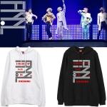 เสื้อฮู้ด (Hoodie) BIGBANG 10