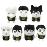 BTS - HIP HOP MONSTER DOLL