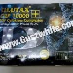 Glutax CRP 10,000 EGF Cytokines complexion