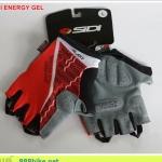 ถุงมือเจล SIDI Energy Gel
