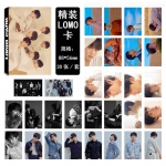 LOMO Card BTS - LOVE YOURSELF (Tear)