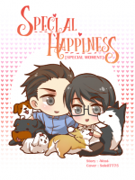 Special Happiness - Special Moment - By west