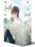 [ boxset + เข็มกลัดเท็นเมล] เรื่อง The Tenth (2 เล่มจบ) ผู้เเต่ง Snufflehp