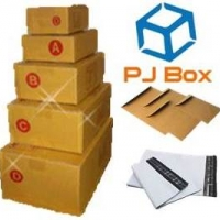 ร้านPJ Box