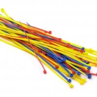 สายรัดเคเบิ้ลไทร์-Cable Tie Cable