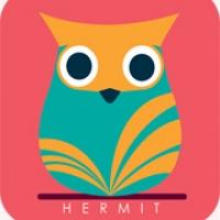 ร้านHermit Books