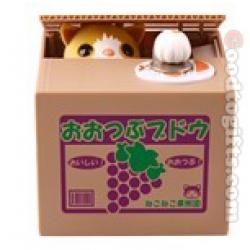 แมวกล่ององุ่น