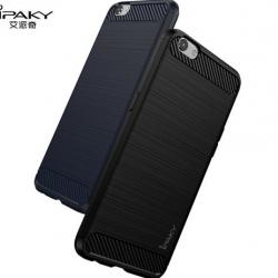 เคส OPPO R9S Plus ยี่ห้อ iPaky (เคสนิ่ม TPU)