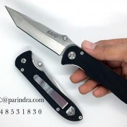 มีดพับ Land Knife GB9-901 (ของแท้) สวยงาม แกร่ง ทนทาน