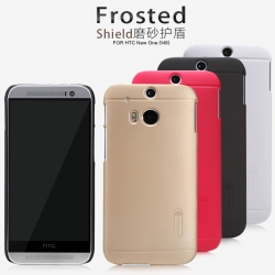 Case HTC One M8 ยี่ห้อ Nillkin รุ่น Super Frosted
