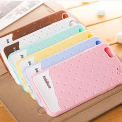 Case iPhone 6 Plus / 6s Plus ยี่ห้อ Fabitoo (ซิลิโคนนิ่ม)