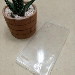 เคสนิ่มใส (หนา 0.3 mm) OPPO F1