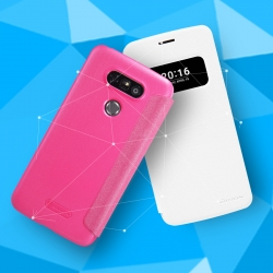 Case LG G5 / G5 SE ยี่ห้อ Nillkin รุ่น Sparkle