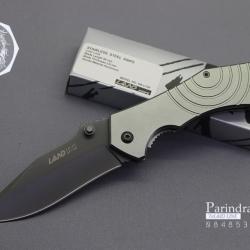 มีดพับ Land Knife GB-L730 (ของแท้) สวยงาม แกร่ง ทนทาน