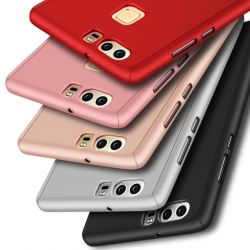เคสประกบ 360 องศา Huawei P9