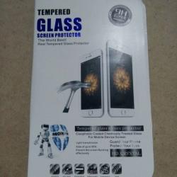ฟิล์มกระจกนิรภัย Zenfone Selfie (Temper Glass)