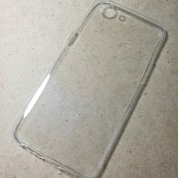 เคสนิ่มใส (หนา 0.3 mm) OPPO A83