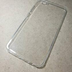 เคสนิ่มใส (หนา 0.3 mm) Oppo R9s Plus