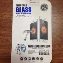 ฟิล์มกระจกนิรภัย Huawei Nova Plus (Temper Glass)