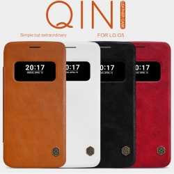 Case LG G5 / G5 SE ยี่ห้อ Nillkin รุ่น Qin