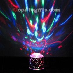 โคมไฟแห่งความฝัน Deep Dream Star Lamp