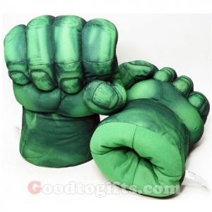 นวมเดอะฮัค The Hulk