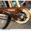 """จักรยานแม่บ้าน TRINX ล้อ 24 นิ้ว เฟรมเหล็ก """"CUTE1.0"""" thumbnail 4"""