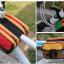 !!!SALE!!!กระเป๋าคาดเฟรม roswheel 12655 (มีสีฟ้า,เหลือง,แดง,เขียวเหลืองแดง) thumbnail 8