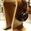 ขาตั้งหูฟัง Headphone Stand แท่นวางหูฟัง แบบไม้ดัดโค้ง ทำจากไม้ Wood thumbnail 2