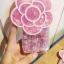 เคสตู้กากเพชรดอกไม้ใหญ่ ไอโฟน 6/6s 4.7 นิ้ว thumbnail 3