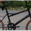 จักรยาน MINI TRINX ล้อ 20 นิ้ว เกียร์ 16 สปีด เฟรมอลูมิเนียม Z4 thumbnail 17