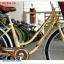 จักรยานซิตี้ไบค์ COYOTE ABBA 26 นิ้ว 6 สปีด พร้อมตะกร้าหน้า thumbnail 11