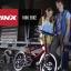 จักรยาน MINI TRINX ล้อ 20 นิ้ว เกียร์ 16 สปีด เฟรมอลูมิเนียม Z4 thumbnail 1
