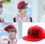 หมวกแฟชั่น EXO-Canlie FAME LUHAN (สีแดง) thumbnail 1