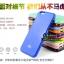 เคส iPhone 6/6s แบรนด์ Goospery (Mercury Jelly Case) สีม่วง thumbnail 3