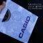ซองกระดาษคาสิโอ ใส่นาฬิกา Casio thumbnail 5