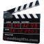 นาฬิกาสเลทสตูดิโอ (Action Movie Alarm Clock) thumbnail 1