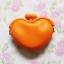 กระเป๋าเก็บหูฟังซิลิโคนหัวใจ thumbnail 2