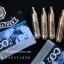 แก๊สหลอดยี่ห้อ Walther Co2 สำหรับเติม BBgun ขนาดบรรจุ 12 กรัม 1 แพ็ค 5 หลอด 180 บาท thumbnail 2