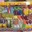 ชุดอาหาร 100 ชิ้น เซทอาหารของเด็กชุดใหญ่ thumbnail 2