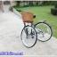 จักรยานแม่บ้านพับได้ K-ROCK ล้อ 24 นิ้ว เฟรมเหล็ก,TGH2406A thumbnail 12